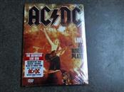 AC/DC LIVE AT RIVER PLATE DVD  NEW
